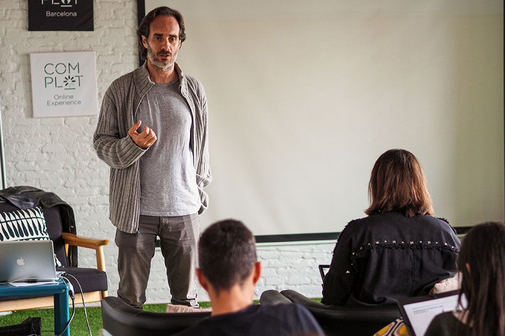 Complot_Escuela_De_Creatividad_Barcelona_Workshop_Storytelling